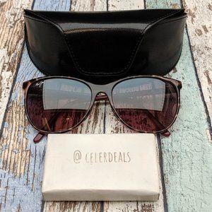 Maui Jim MJ723-12B Ocean/Women's Sunglasses/LI208